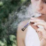 Est-il légal de fumer du CBD dans la rue ?