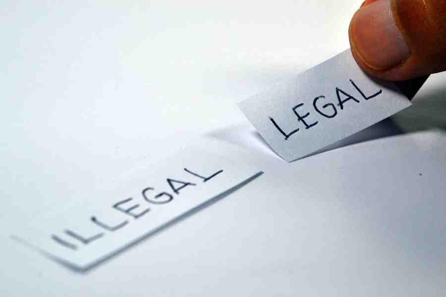 Pourquoi le CBD est légal ?
